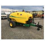 Pro Jet 3200 Gallon Orchard Sprayer