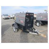 2013 Lincoln Vantage 500 Welder/Generator