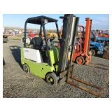 Clark C300-40 Forklift