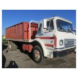 1979 International CargoStar Truck