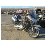 2006 BMW Motorcycle