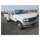 1997 Ford F-350 XL Pickup