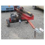 . . Log Splitter