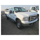 2007 Ford F-350 Super Duty XL Pickup