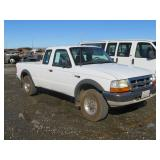 2000 Ford Ranger XL Pickup