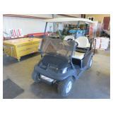 . . Golf Cart