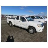 2009 Toyota Tacoma Base Pickup