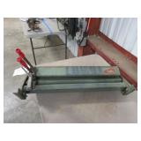 . . Sheet Metal Bending Tool