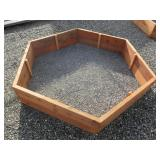 Hexagon Planter