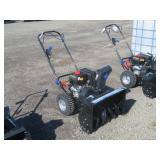 "24"" Aavix AGT1424S Snowblower"