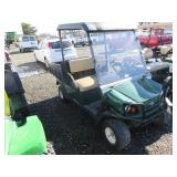 2015 Cushman Golf Cart