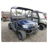 2013 Cushman XD1600 Utility Vehicle