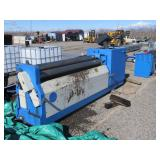 Amerecon SRD6160 Sheet Metal Roller