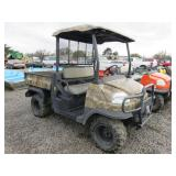 OFF-ROAD Kubota RTV900 ATV