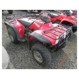 1994 Honda Fourtrax Quad