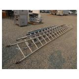 Assorted Ladders and More
