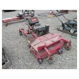 Toro Proline Industrial Mower