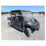 (DMV) 2014 Polaris Ranger Side x Side