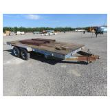 (DMV) 0000 SPCNS Carrier Trailer