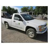 (DMV) 2005 Chevrolet Colorado Z85 Pickup