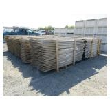 "Pallet of Approximately (340) 2"" x 8"