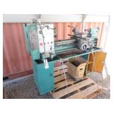 "12"" x 36"" 33274 Metalworking Lathe"