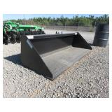"84"" Industrias America 84 Loader Bucket"