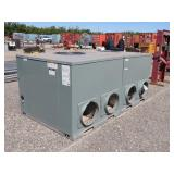 (2) 4 Ton A/C Unit with Heat Pump without Emergenc