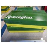 (2) Boxes of Remington .40 S & W Ammo