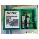 RCBS .300 Win Short Mag Die Set