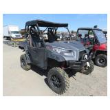 (DMV) 2017 Odes Dominator 1000 EPS 2 Seater Side x