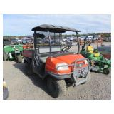 OFF-ROAD Kubota RTV900 2 Seater SxS