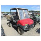 OFF-ROAD Bush Hog TH4400R4 3 Seat 4x4 Side x Side