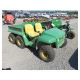 OFF-ROAD Project John Deere Gator 6x4 .