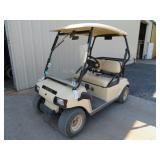OFF-ROAD Golf Cart