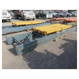 Assorted Pallet Racking