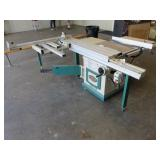 "Grizzly 10"" Sliding Table Saw"