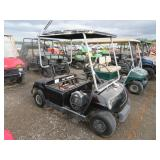 1996 Yamaha G19E Golf Cart