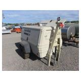OFF-ROAD 2002 Ingersoll Rand 185CFM Compressor