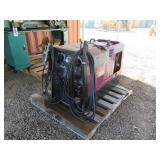 Thermal Arc Portable Arc Welder & Generator