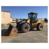 Project John Deere 644K Wheel Loader