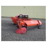 Flory 7630 Orchard Sweeper