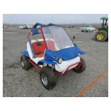 OFF-ROAD Zini Baja Buggy