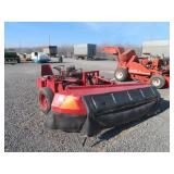 Weiss McNair HS16 Orchard Sweeper