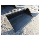 "72"" Industrias America Bucket"