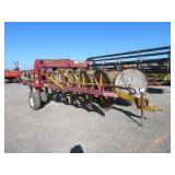 Darf W-Series 917 Model-FD Hydraulic V Rake