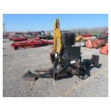 Kelley Backhoe Attachment