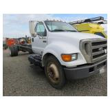 2004 Ford Truck