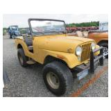 1975 Jeep