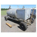500 Gallon Fuel Wagon